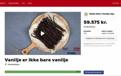Crowdfunding – hold nu op!