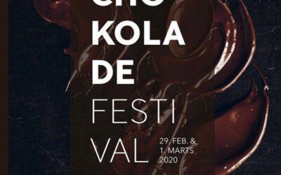 Chokoladefestival 2020
