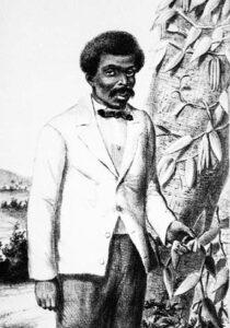 Edmund Albius