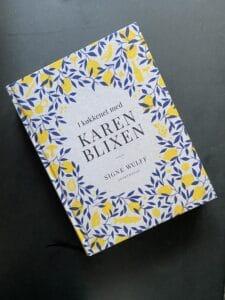 Karen Blixen bog
